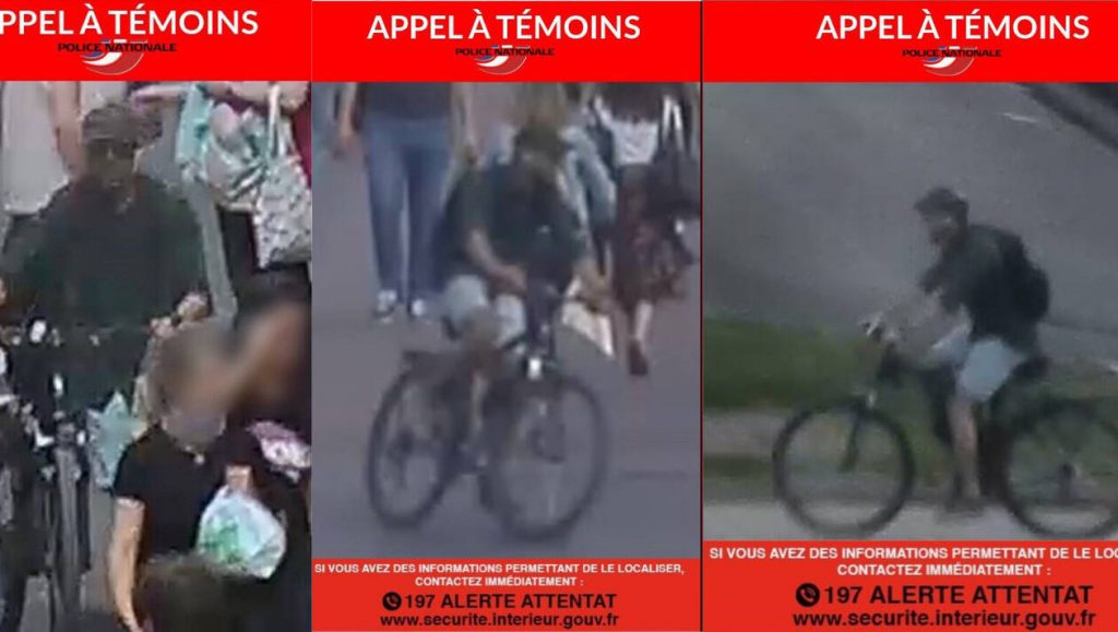 Bombe artisanale à Lyon : le suspect, un Algérien en situation irrégulière