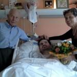 Acharnement euthanasique contre Vincent: recours contre le jugement de la Cour d'Appel de Paris qui a ordonné la reprise de son alimentation et son hydratation