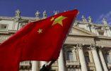 """Cardinal Parolin: l'accord Chine-Vatican """"une géopolitique de la fraternité"""" en vue de l'unité de la famille humaine"""