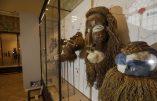 La restitution à l'Afrique de collections d'art africain conservées en Europe n'est pas une bonne idée, explique Yvette Tabu