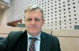 Sarthe – Le conseiller régional Pascal Nicot, exclu du RN, passe au CNIP qui s'allie à Louis de Cacqueray