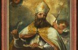 Mercredi 4 décembre 2019 – Saint Pierre Chrysologue – Évêque, Confesseur et Docteur de l'Église ; Sainte Barbe – Vierge et Martyre