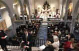Le reportage de France 3 sur le développement de la Fraternité Saint Pie X à Nantes