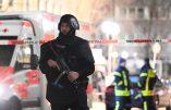 Tuerie en Allemagne, une fantomatique menace d'extrême-droite fantasmée par la pensée unique