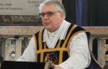 Covid-19 et Foi – L'abbé Puga fustige l'idolatrie du Conseil scientifique