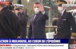 Coronavirus – Macron est-il plus incapable que le gouvernement du Maroc ?