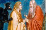 Mercredi 8 avril 2020 – Mercredi Saint – Bienheureuse Maria Assunta, Franciscaine, Missionnaire de Marie (1878-1905) – Saint Perpet ou Perpetuus, Évêque de Tours († 494)