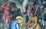 Lundi 18 mai 2020 – Lundi des Rogations – Saint Venant, Martyr – Saint Félix de Cantalice, 1er Ordre capucin († 1587)