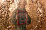 Mercredi 20 mai 2020 – Mercredi des Rogations – Saint Bernardin de Sienne, Confesseur, 1er Ordre capucin