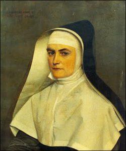 Samedi 23 mai 2020 – De la Sainte Vierge au samedi – Sainte Jeanne-Antide Thouret, Vierge, fondatrice des Soeurs de la Charité de Besançon