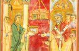 Jeudi 28 mai 2020 – Saint Augustin de Cantorbéry, Évêque et Confesseur – Saint Germain de Paris Évêque de Paris (496-576)