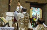 Civitas a déposé un nouveau référé devant le Conseil d'Etat pour rendre la Messe aux catholiques
