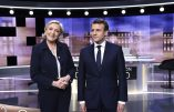 Marine Le Pen fait dans la repentance et reçoit un bon point de Serge Klarsfeld