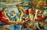 Dimanche 28 juin 2020 – IV° dimanche après la Pentecôte – Vigile des saints Apôtres Pierre et Paul –   Saint Irénée, Évêque et Martyr