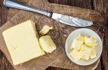 Recette vidéo pour faire son beurre demi-sel soi-même