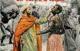 Archives – L'écrivain musulman Malek Chebel parle des esclaves Blancs et Noirs en terre d'islam