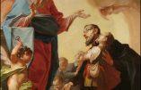 Lundi 20 juillet 2020 – Saint Jérôme Emilien, Confesseur – Sainte Marguerite d'Antioche, Vierge et Martyre – Saint Elie, Prophète