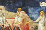 Mercredi 22 juillet 2020 – Sainte Marie-Madeleine, Pénitente