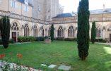 Vague anti-catholique en France : après la cathédrale de Nantes, c'est une abbaye qui est incendiée