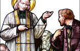 Samedi 8 août 2020 – Saint Jean-Marie Vianney [Saint curé d'Ars], Confesseur, Tiers-Ordre franciscain – Saints Cyriaque, Large et Smaragde, Martyrs