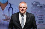 Covid 19 – L'Australie annonce une vaccination gratuite et obligatoire