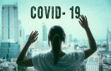 Le Covid-19 régresse partout
