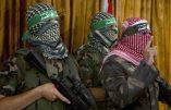 Des officiers du Hamas travaillaient pour le Mossad