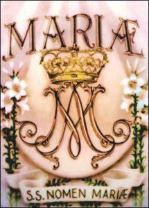 Samedi 12 septembre 2020 – Fête du Très Saint Nom de Marie – Saint Guy d'Anderlecht, Sacristain, Confesseur