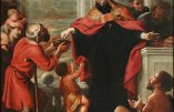 Mardi 22 septembre 2020 – Saint Thomas de Villeneuve, Évêque et Confesseur – Saint Maurice et ses Compagnons, Martyrs