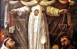 Jeudi 24 septembre 2020 – De la férie – La Bienheureuse Vierge Marie de la Merci – Saint Pacifique de San Sévérino, Confesseur, o.f.m.