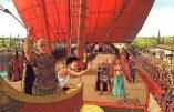 BD – Ad Romam – Les fosses de Marius