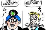 Ignace - Vaccins contre la covid et indemnisation