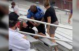 Dictature sanitaire dans l'Ohio – Une femme asthmatique arrêtée parce qu'elle ne porte pas le masque