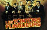 Covid 19 – Les nouveaux Tontons flingueurs dézinguent la version officielle