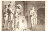 Samedi 31 octobre 2020 – De la Sainte Vierge au samedi – Saint Quentin, Martyr – Saint Alphonse Rodriguez, Frère coadjuteur de la Compagnie de Jésus