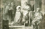 Samedi 7 novembre 2020 – De la Sainte Vierge au samedi – Saint Willibrord, Évêque