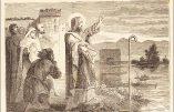 Mardi 17 novembre – Saint Grégoire le Thaumaturge – Évêque et Confesseur