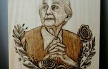 Portrait d'Ursula Haverbeck