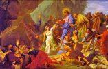 Dimanche 8 novembre 2020 – XXIII° dimanche après la Pentecôte – Les Quatre saints Couronnés – Martyrs – Saint Geoffroy ou Godefroy, Évêque d'Amiens