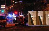 Attentat de Vienne : le terroriste, un sympathisant de Daesh