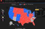 Election américaine, une évolution en faveur de Trump