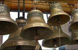 Le Covid 19 et le son des cloches