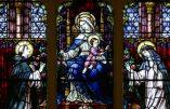 Croisade de prière pour la liberté de la messe et pour les vocations