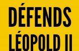 La Ligue de Défense Noire Africaine veut déboulonner la statue de Léopold II à Bruxelles – NATION a l'intention de s'y opposer