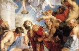 Samedi 26 décembre – Saint Etienne, Premier Martyr