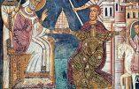 Jeudi 31 décembre – Dans l'Octave de Noël – Saint Sylvestre, Pape et Confesseur