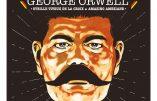 Adaptation en BD de 1984, le roman d'anticipation d'Orwell