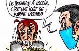 Ignace - Macron fête ses 43 ans