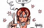 Ignace - Par quel traitement Macron a-t-il été soigné ?