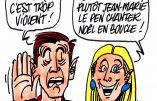 Ignace - On ne regardera pas les vœux de Macron
